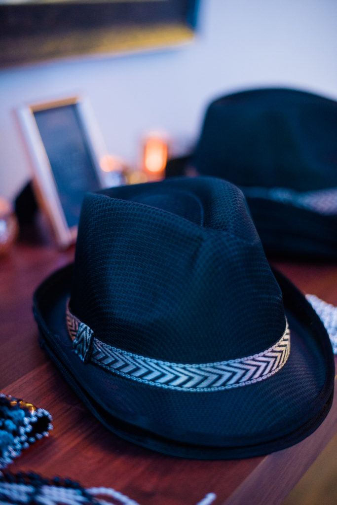 A photo of a hat