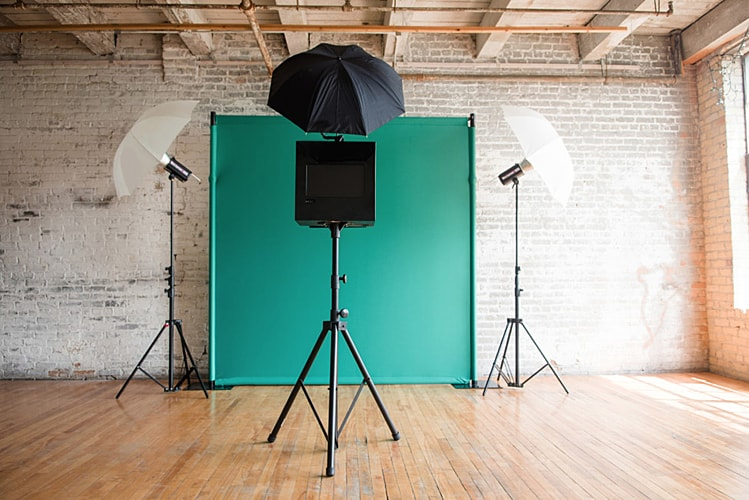 Green Screen Photo Booth Rental Minneapolis Mn