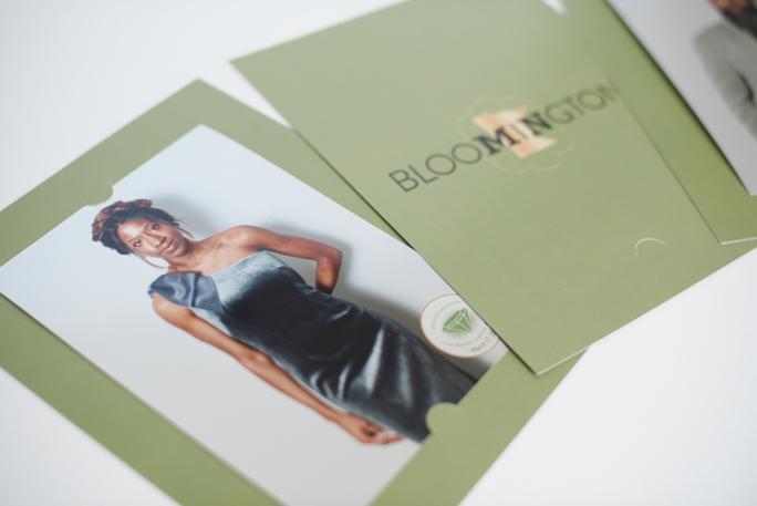 metallic luxury prints photo booth